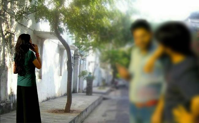 Sexual Assault on Married Women in Chittoor - Sakshi