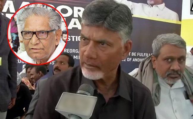 YSRCP Leaders Slams Chandrababu Over Dharma Porata Deeksha In Delhi - Sakshi