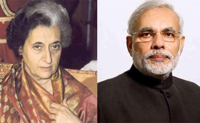 Threat from dynasty polictics - Sakshi