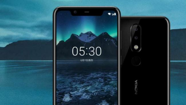 Nokia 5.1 Plus in 4GB, 6GB RAM Versions Now Aavailable on Nokia Store, Flipkart - Sakshi