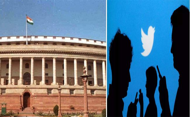 Twitter CEO, other top officials summoned By parliamentary panel - Sakshi
