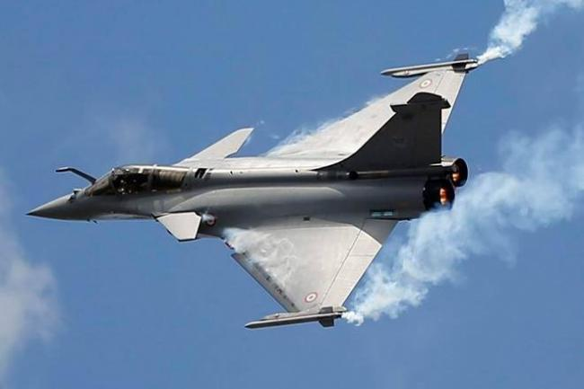 Government To Table CAG Report On Rafale Deal - Sakshi