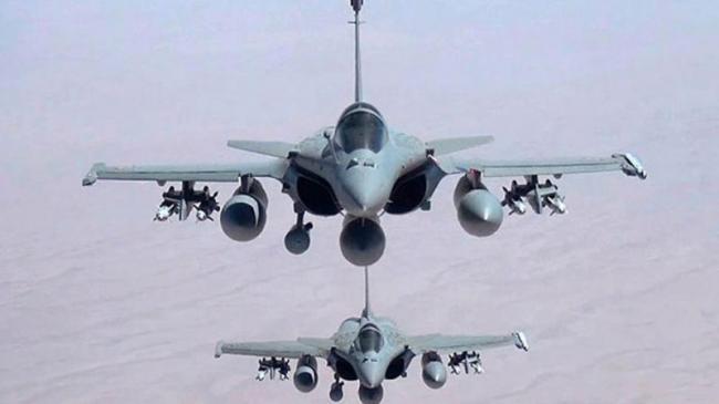 Air Marshal Sinha Exposes Congress President Rahul Gandhi - Sakshi
