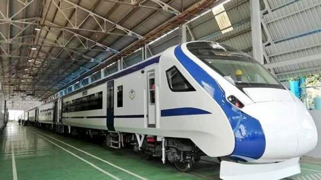 Officials Revealed Delhi Varanasi AC Chair Car Ticket Cost - Sakshi