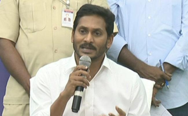 YS Jagan mohan reddy Meets Neutral Influencers at anantapur - Sakshi
