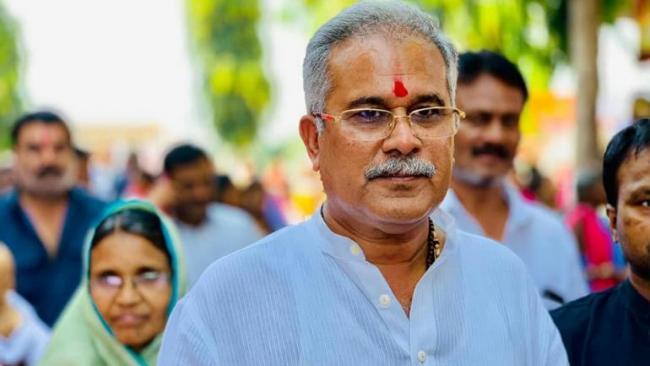 Congress Renames Schemes Named After RSS Ideologue - Sakshi