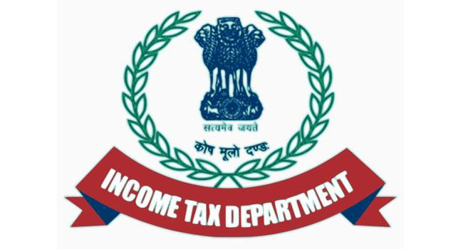 Income-Tax Busts A Rs 20,000 Crore Hawala Racket In Delhi - Sakshi