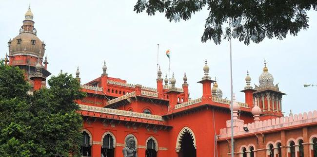 Madras High Court Refuses To Pass Order On Apollo Hospital Plea - Sakshi