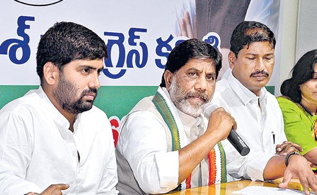 The price of yellow is falling and farmers are struggling - Sakshi