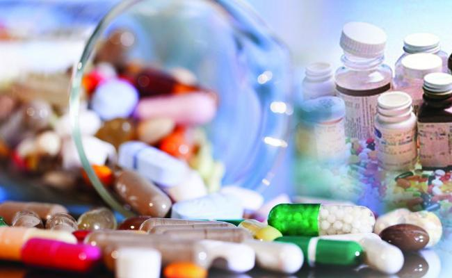 Poor Quality Drugs Are Increased In Andhra Pradesh - Sakshi