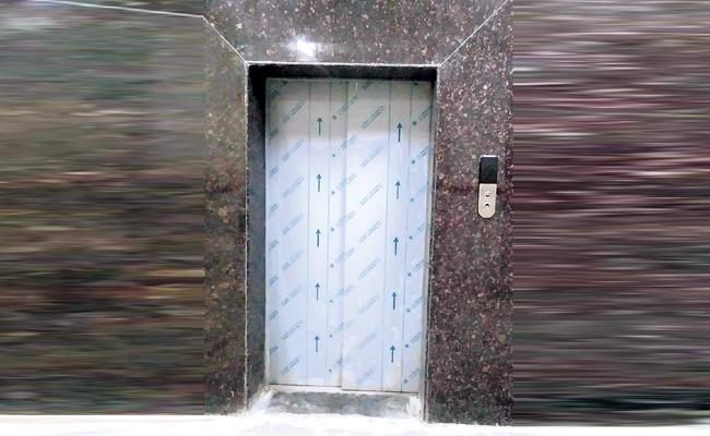 Lift Not Working Properly in Osmania Hospital - Sakshi