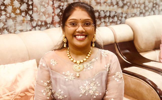 MVS Boutique Owner Sri Vaishnavi Special Story - Sakshi