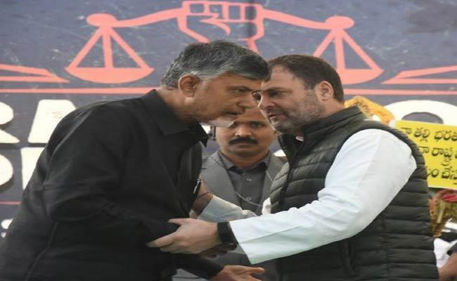 Sakshi Editorial On Chandrababu Politics Over AP Special Status
