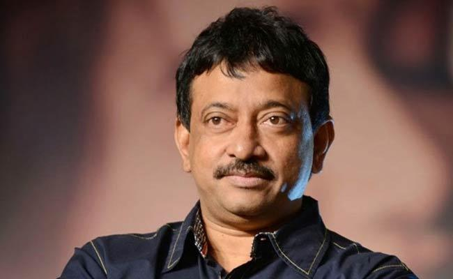 Ram Gopal Varma Congratulate Yatra Movie Unit - Sakshi