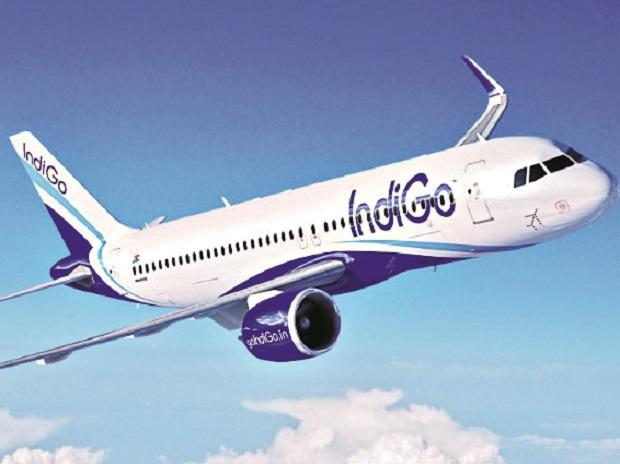 IndiGo Pulls out 30 Flights on Tuesday, says Cancellations to Continue - Sakshi