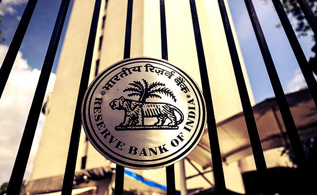 RBI Charges Penalties On 7 Banks For Violating Norms - Sakshi