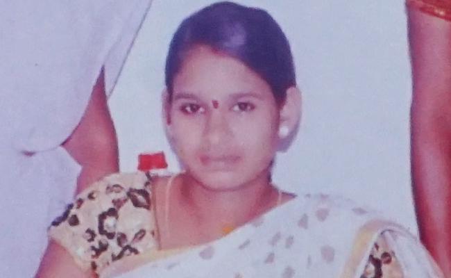 Pregnent Women Died With anaemia East Godavari - Sakshi