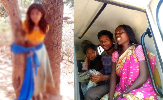 Aunt Killed Daughter In Law in Visakhapatnam - Sakshi