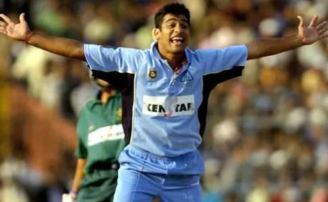 Cricketer Gets Life Ban For Attacking Selector Amit Bhandari - Sakshi