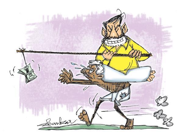Chandrababu One More Fraud in the name of Sukhibhava - Sakshi