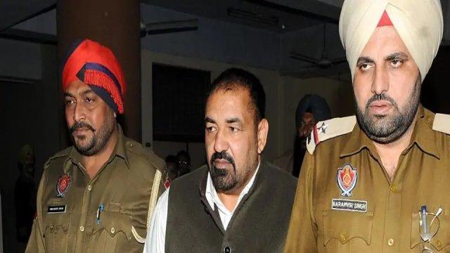 Former India Wrestler Jagdish Bhola Convicted by CBI in Drugs Case - Sakshi