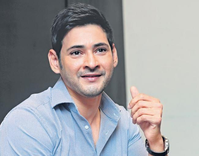 mahesh babu next movie with anil ravipudi - Sakshi