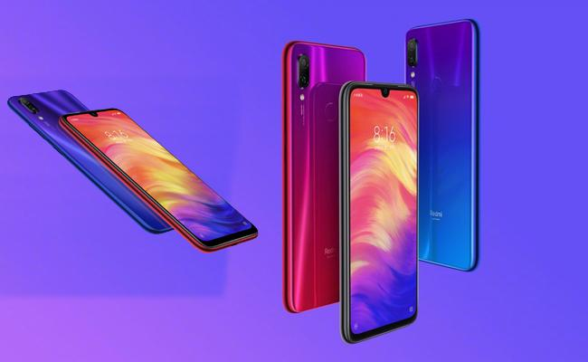 Redmi Note 7 India Launch Date Confirmed on February 28 - Sakshi