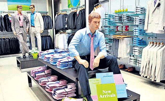 Center work on relaxation of the single retailers rules - Sakshi