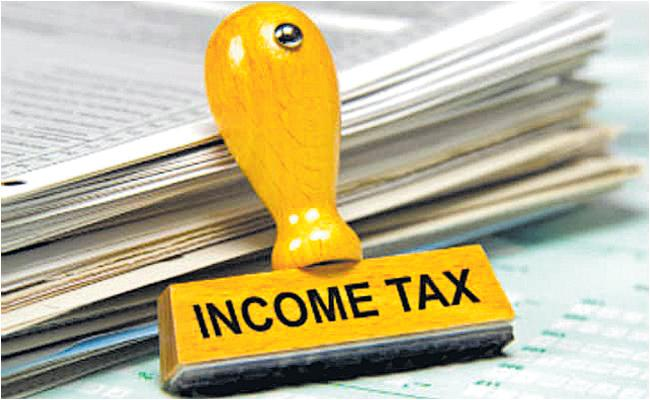 2 Committees to settle income tax disputes - Sakshi