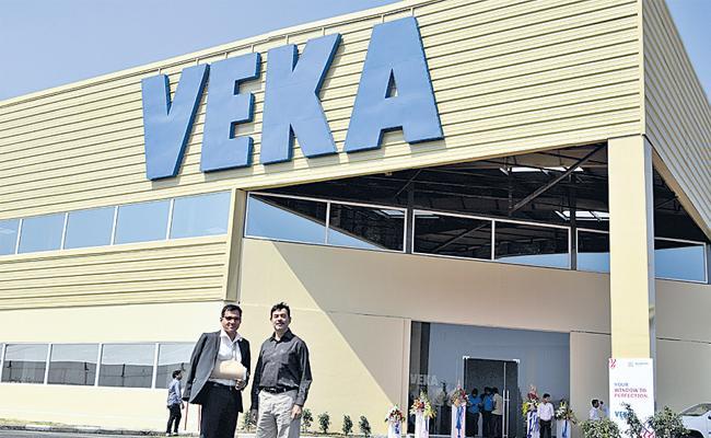 NLC Vekka Plant with Rs 50 crore - Sakshi