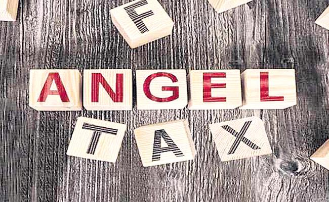 Angel Taxes section should be lifted - Sakshi