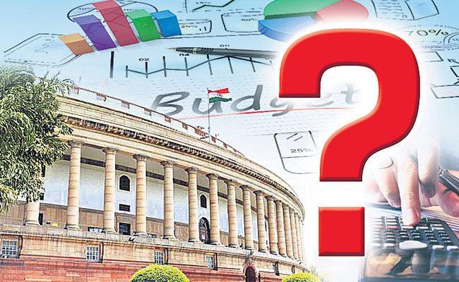 Mallepalli Laxmaiah Article On Union Budget 2019 - Sakshi