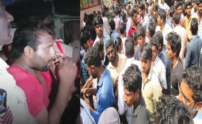 Dance Master Molestation on Girl in West Godavari - Sakshi