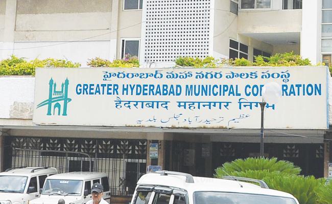 GHMC Engineers Likes Work in Serilingampally - Sakshi