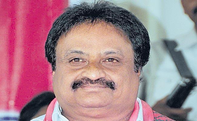 Clean sweep for TRS in Telangana Lok Sabha polls - Sakshi