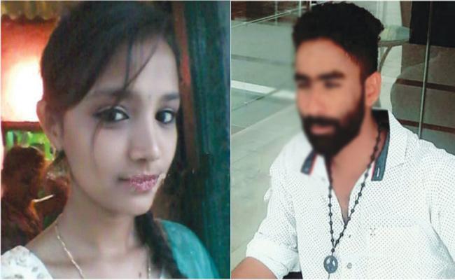 Young Women Commits Suicide in Karnataka - Sakshi