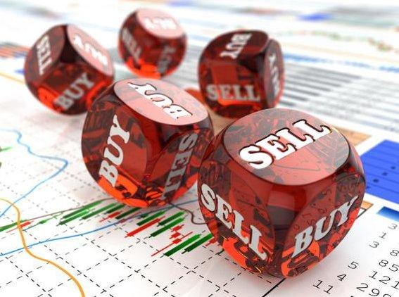 Stockmarkets Opens With Flat note - Sakshi