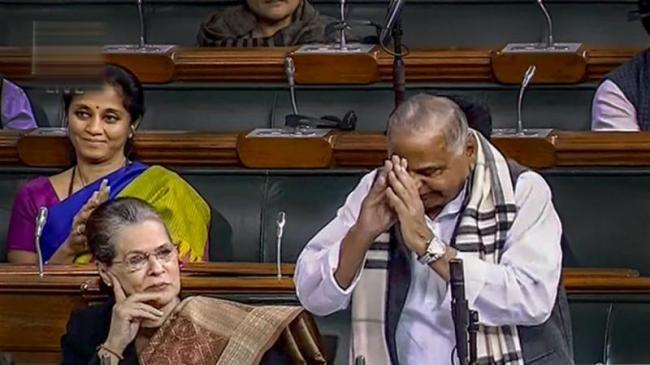 Mulayam Comments on Narendra modi, is it Memory loss Problem - Sakshi