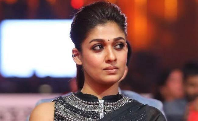 Nayanthara Marriage Will Be After She Completes 100 Movies - Sakshi