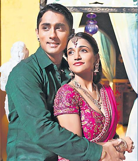 siddharth new movie premalayam releasing shortly - Sakshi