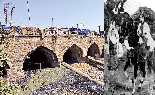 Love Bridge Puranapul Special Story - Sakshi