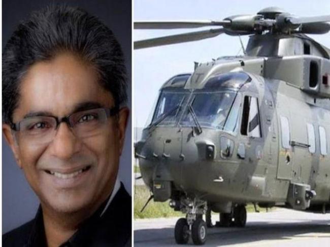 Rajeev Saxena may turn witness - Sakshi