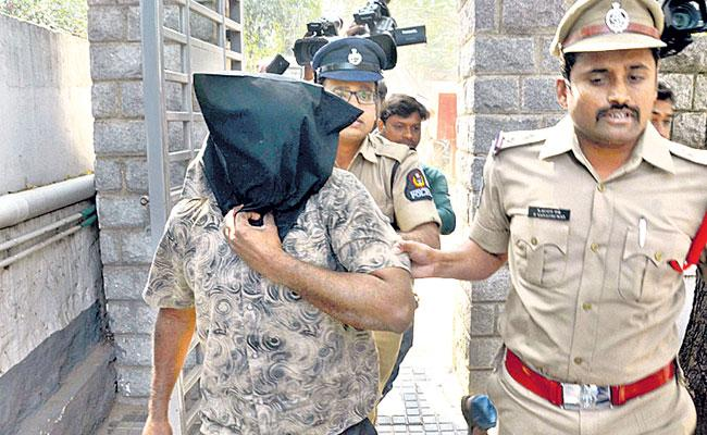 Hyderabad Police Collects Key Points In Chigurupati Jayaram Murder Case - Sakshi