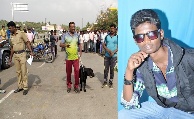 Rowdy Murdered in Tamil nadu - Sakshi