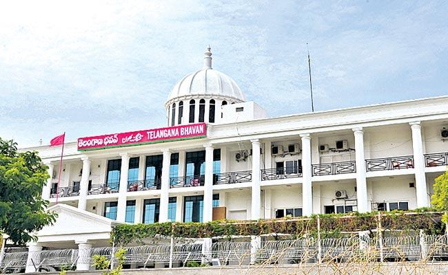 The TRS is preparing all the way before the Lok Sabha elections - Sakshi