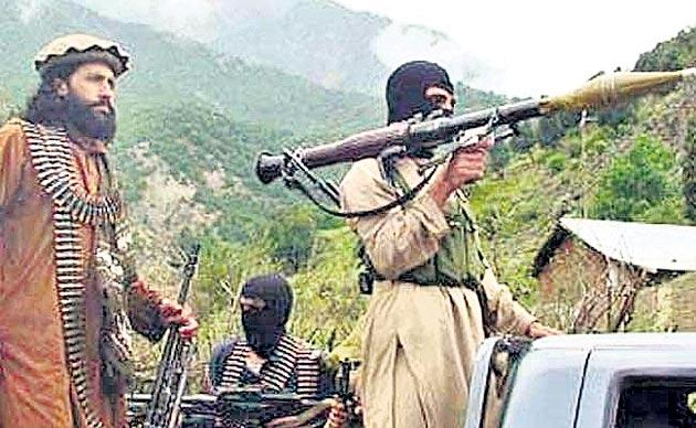 Vehicle-ramming a new strategy by militants in Kashmir - Sakshi
