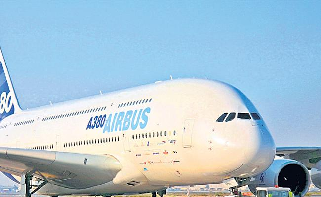 A Jumbo Win For Boeing As Airbus Announces The End Of A380 Production - Sakshi