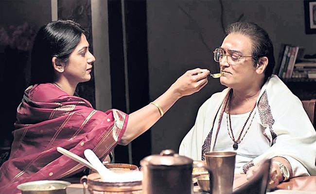Special story on lakshmis ntr - Sakshi