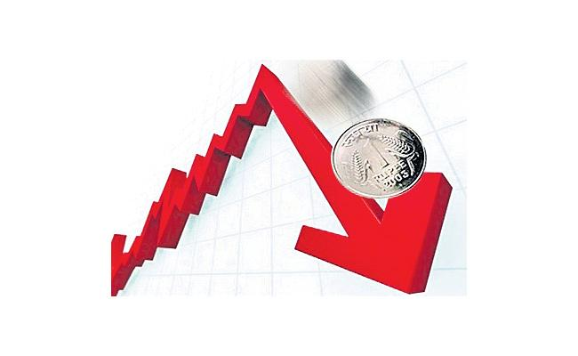 Rupee stabilization in the range of 69.50-72 - Sakshi