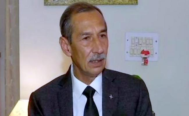 Lt General Hooda Says Paks Hand Is Clearlry Revealed In Pulwama Attack - Sakshi